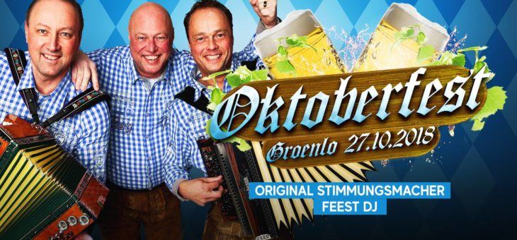 Laatste Info – Oktoberfest Groenlo