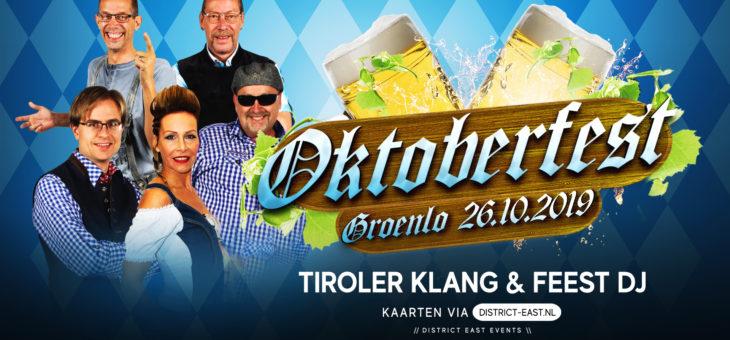 Oktoberfest Groenlo 2019